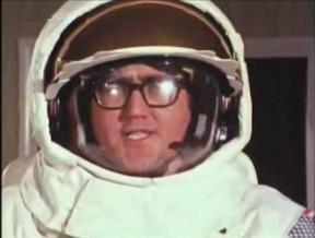 James_Burke_as_astronaut
